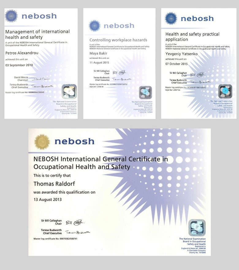 nebosh unit ib faq Pdf downloads: delegate registration form this is the candidate resistration form, used for admission purpose nebosh health and safety at work qualification - leaflet nebosh health and safety at work qualification  nebosh idip osh - sample paper unit ib nebosh idip osh - sample paper unit ic.
