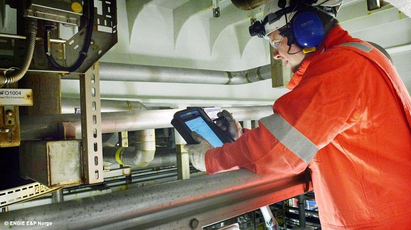 Инспекция взрывозащищенного оборудования