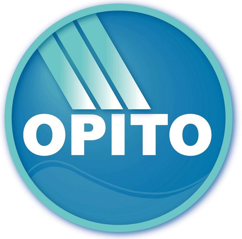 Логотип OPITO